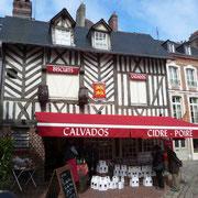 .. für Calvados - Cidre etc.