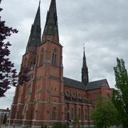 Dom in Uppsala