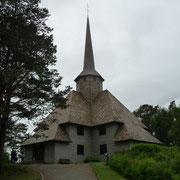 Kirche von Dombas