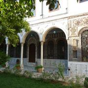 Haus eines Kaufmannes | Maktab Anbar