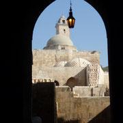 Besuch im Inneren der Zitadelle