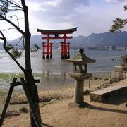 ein typisches Japanbild