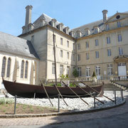 Tapisserie in Bayeux