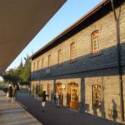 Bahnhof Damaskus