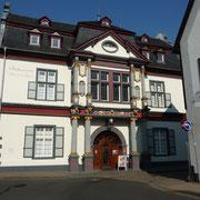 früheres Rathaus
