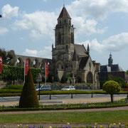 die Kathedrale ...