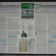 Struve Geodetic Arc ...