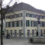 """Gasthaus """"Zu den drei Königen"""""""