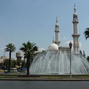 Moschee auf dem Weg zur Altstadt |  Bab Mussalla