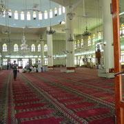 Moschee in Midan