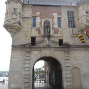 am Hafen | Hafenmeisterei - altes Stadttor