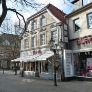Cafe Boes Düsseldorfer Straße