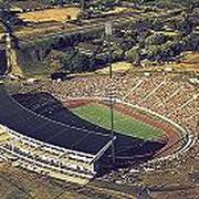 Parkstadion ab 1972