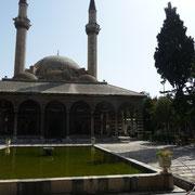 Moschee beim Suq Tekieh