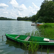 am Ukielsee