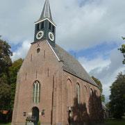 Kirche in Schoorl