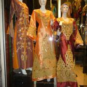 Shopping im Suq Hamidiye, das hat was!