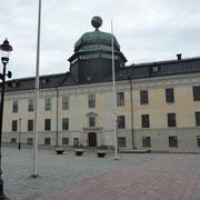 alte Universität Uppsala