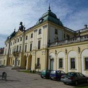 Universität Bialstok | med. Fakultät