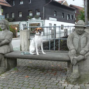 Chico in Nesselwang