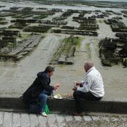 das Mittagsmal | natürlich Austern