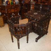 Schreibtisch für $ 2.500