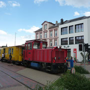 Eisenbahnerfreuden