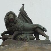der Löwe vom Leuchtturm