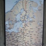 ... Basis für die heutigen GPS-Daten