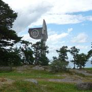 in Kristinehamn ... ein Besuch ...