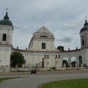 barocke Dreifaltigkeitskirche