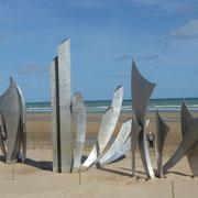 ... zur Erinnerung an den 6. Juni 1944 | Tag der Invasion der Alliierten