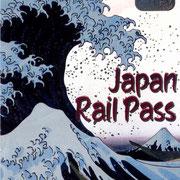 mit dem Shinkansen durch Japan