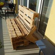 Holzschrauben 4 x 40 zum Verbinden