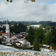 Kirche von Nesselwang