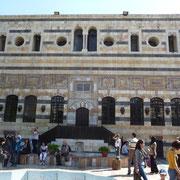 der Azem Palast