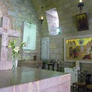Ansicht Pauluskapelle