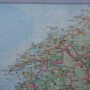 Lofoten - Nordcap