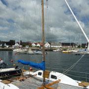 Skillinge | Hafen