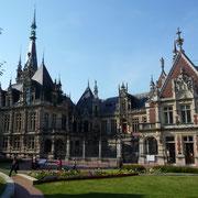 das Palais Bénédictine