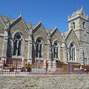 Kirche von Biville