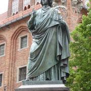 Kopernikus, ein großer Pole