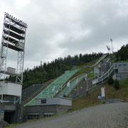 Lillehammer | Olympiaschanze 1994