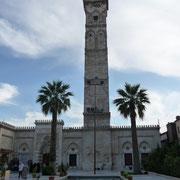 Moschee in Aleppo