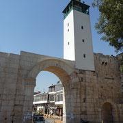 Damaskus | Zugang zum Christenviertel