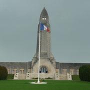 ein markantes Denkmal