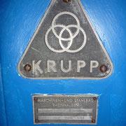 einer der Ruhrgebietsbarone
