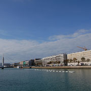 Le Havre (Photo P. Saint-Yves)