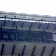 Yoldos de balcón en Elizondo