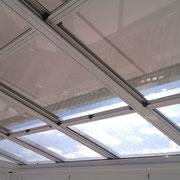 Toldos para techos Alsasua